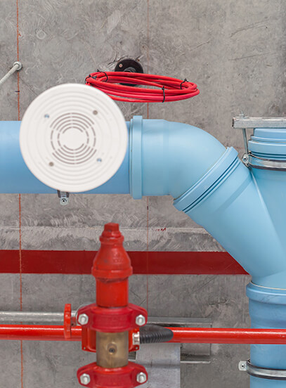 Hydro Jetting Repairing Services